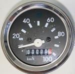 29-3 Rýchlomer SI 100 s kontrolkou