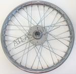 11-31 Náboj zadného kolesa s ráfikom